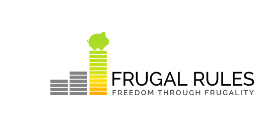 New Frugal Rules Logo FB Header